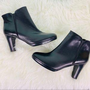 Lauren Ralph Lauren Marcy Ankle Boot Bootie